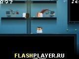 Игра Мистер Тиман, играть бесплатно онлайн