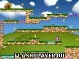 Игра Приключение аллигатора 2, играть бесплатно онлайн