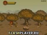 Игра Обоюдоострый, играть бесплатно онлайн (драки)