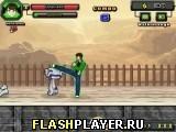 Игра Уличный бой Бена 10, играть бесплатно онлайн (драки)