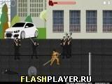 Игра Борец Ли, играть бесплатно онлайн (драки)