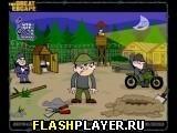 Игра Великий побег, играть бесплатно онлайн (аркады)