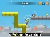 Игра Адаптер, играть бесплатно онлайн (бродилки)