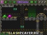 Игра Капли желе, играть бесплатно онлайн (бродилки)