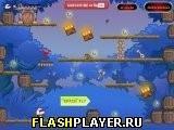 Игра Прыгай, собачка, прыгай, играть бесплатно онлайн (бродилки)