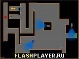 Игра Побег, играть бесплатно онлайн (бродилки)