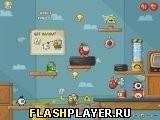 Игра Рико и Мико, играть бесплатно онлайн (бродилки)