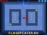 Игра Полярные противоположности, играть бесплатно онлайн (бродилки)