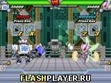 Игра Дуэль роботов – Финал, играть бесплатно онлайн (драки)