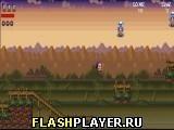 Игра Лесной воин, играть бесплатно онлайн (драки)