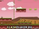 Игра Побег Поу, играть бесплатно онлайн (бродилки)