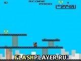 Игра Джек с молотком, играть бесплатно онлайн (аркады)