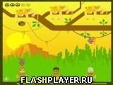 Игра Король джунглей, играть бесплатно онлайн (аркады)