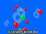 Игра Лопните пузыри, играть бесплатно онлайн (аркады)