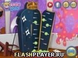 Игра Преображение дома Миньонов, играть бесплатно онлайн (аркады)