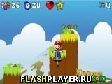Игра Пого Марио, играть бесплатно онлайн (аркады)