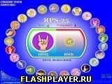 Игра КНБ-25, играть бесплатно онлайн (аркады)