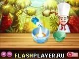 Игра Запечённый денверский омлет, играть бесплатно онлайн (аркады)