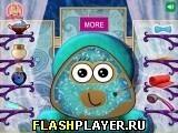Игра Преображение Поу, играть бесплатно онлайн (аркады)