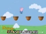 Игра Джордж и корзины, играть бесплатно онлайн (аркады)