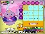 Игра Принцесса Пупырка, играть бесплатно онлайн (аркады)