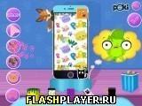 Игра Декорируем телефон, играть бесплатно онлайн (аркады)