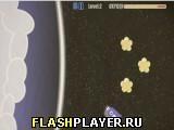 Игра Космические конфеты, играть бесплатно онлайн (аркады)