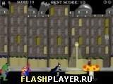 Игра Беги, герой, беги, играть бесплатно онлайн (аркады)
