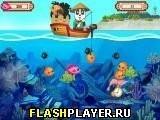 Игра Сумасшедшая рыбалка панды, играть бесплатно онлайн (аркады)