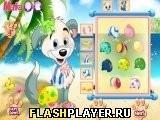 Игра Милый щенок, играть бесплатно онлайн (аркады)