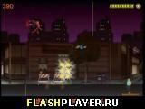 Игра Человек-паук спасает детей, играть бесплатно онлайн (аркады)