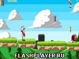 Игра Мальчик лис, играть бесплатно онлайн (аркады)