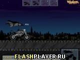 Игра Трюки Бэтмена, играть бесплатно онлайн (гонки)