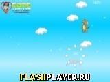 Игра Летай с облаками, играть бесплатно онлайн (аркады)