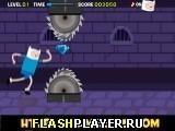 Игра Время приключения в подземелье, играть бесплатно онлайн (аркады)