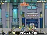 Игра Бен 10 – Выживание с зомби, играть бесплатно онлайн (драки)