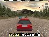 Игра Гонки по грунтовой дороге, играть бесплатно онлайн (гонки)