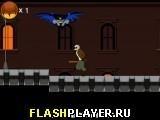 Игра Бэтмен в городе греха, играть бесплатно онлайн (бродилки)