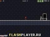 Игра Побег с объекта, играть бесплатно онлайн (бродилки)