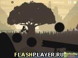Игра Потусторонний мотокросс 2, играть бесплатно онлайн (гонки)