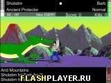 Игра Barbftr 2, играть бесплатно онлайн (драки)