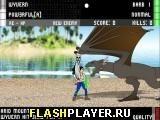 Игра Barbftr 3, играть бесплатно онлайн (драки)