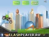 Игра Университет монстров – байк, играть бесплатно онлайн (гонки)