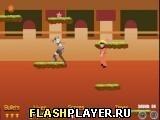 Игра Приключение Наруто, играть бесплатно онлайн (аркады)
