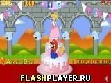 Игра Защита Супер Марио, играть бесплатно онлайн (аркады)