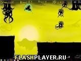 Игра Бегун в кошмаре, играть бесплатно онлайн (аркады)