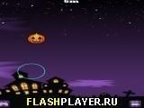 Игра Счастливые прыжки на Хэллоуин, играть бесплатно онлайн (аркады)
