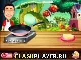 Игра Сэндвич на завтрак, играть бесплатно онлайн (аркады)