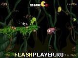Игра Спора бегун, играть бесплатно онлайн (аркады)