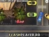 Игра Парковка суперавто, играть бесплатно онлайн (гонки)